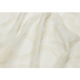 Semblance Ivory Eroica Fabric
