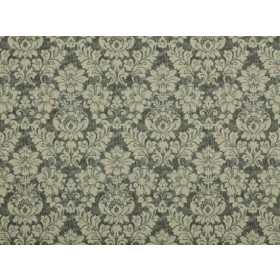 Bizou 908 Platinum Covington Fabric