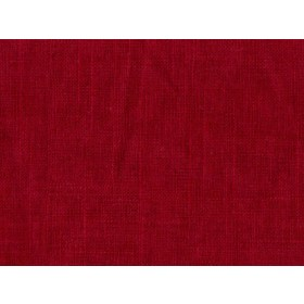 Jefferson Linen Cerise Covington Fabric