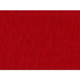 Jefferson Linen Crimson Covington Fabric