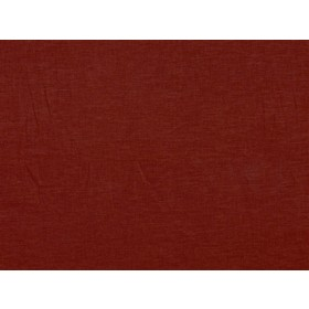 Jefferson Linen Moroccan Red Covington Fabric