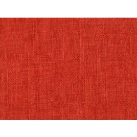 Jefferson Linen Paprika Covington Fabric