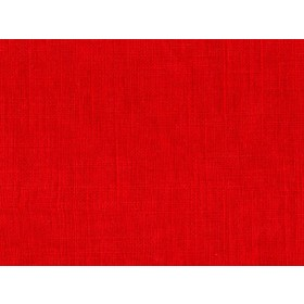 Jefferson Linen Red Covington Fabric