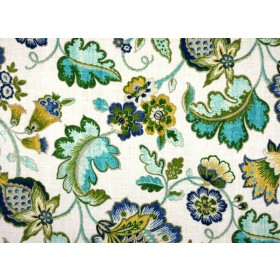 Anu Caribbean Swavelle Mill Creek Fabric