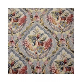 Coral Gables Carnival Swavelle Mill Creek Fabric