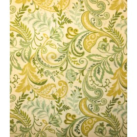 Findlay Bay Leaf Swavelle Mill Creek Fabric