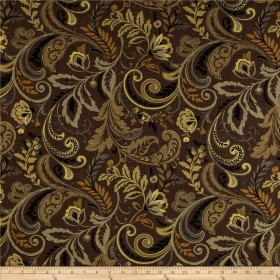 Findlay Toffee Swavelle Mill Creek Fabric