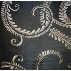 Parma Onyx Swavelle Mill Creek Fabric