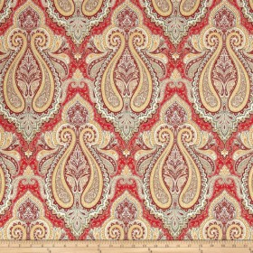Pelton Maraschino Swavelle Mill Creek Fabric
