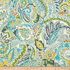 Pezzola Lakeland Swavelle Mill Creek Fabric