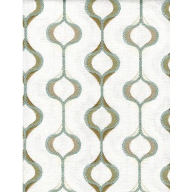 Philomena Aquarius Swavelle Mill Creek Fabric