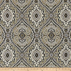 Purana/CL Graphite Swavelle Mill Creek Fabric