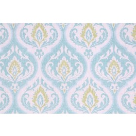 Rubina/Pt Lagoon Swavelle Mill Creek Fabric