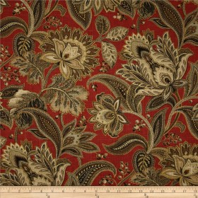 Valdosta Maderia Swavelle Mill Creek Fabric