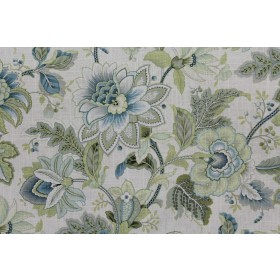 Venezla Green Tea Swavelle Mill Creek Fabric