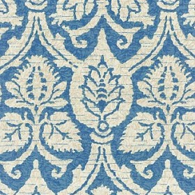 Flaneurs Bluebell Waverly Fabric