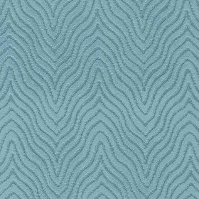 Andre Turquoise Regal Fabric