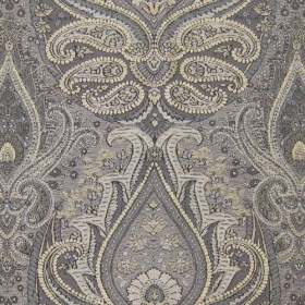 Annaleigh Smoke Regal Fabric