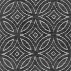 Concord Charcoal Regal Fabric