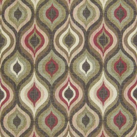 Garrett Spice Regal Fabric