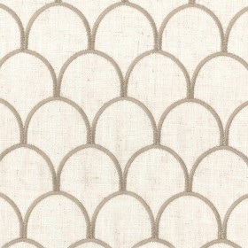 Jolie Taupe Regal Fabric