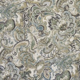 Margaery Mineral Regal Fabric