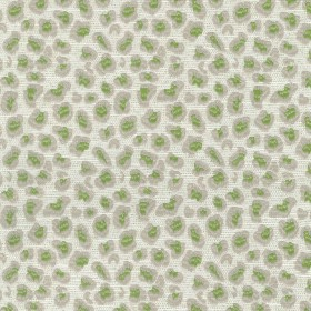 Nikki Lemongrass Regal Fabric