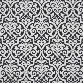 Valenti Damask Pepper Kasmir Fabric