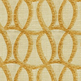 Vermeer 408 Goldenrod Fabric