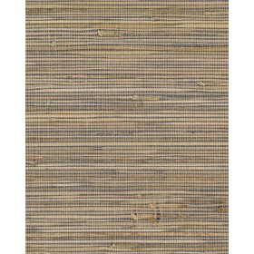 VG4436 Blues Knotted Grass Wallpaper