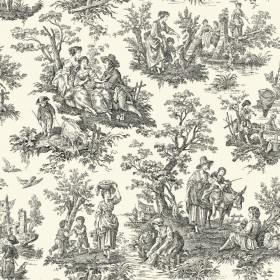 Waverly Wallpaper WA7827 Country Life tolie