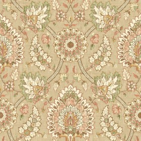 Waverly Classics Volume II Clifton Hall Wallpaper (WC7570_B42)