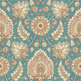 Waverly Classics Volume II Clifton Hall Wallpaper (WC7572_B42)