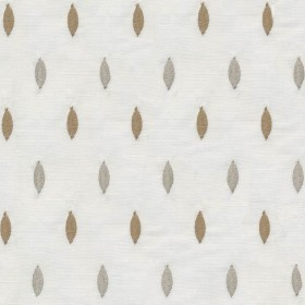 Whipple Metallic Kasmir Fabric
