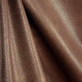 Wrangler Mahogany Soft Brown Upholstery Suede