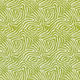 Zumba Lime Kasmir Fabric