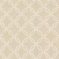 Ecliptic Grey Geometric Wallpaper