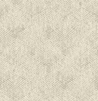 Fans Taupe Texture Wallpaper