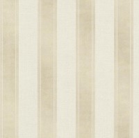 Simmons Beige Regal Stripe Wallpaper
