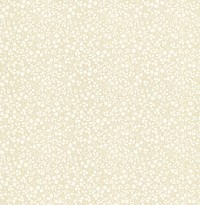 Gretel Beige Floral Meadow Wallpaper