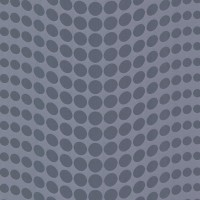 Genesis Blue Dotty Wallpaper