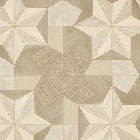 G67987 Inlay Wood Wallpaper
