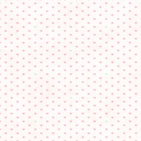 Colby Pink Love Spots Wallpaper