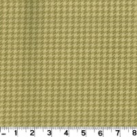 Houndstooth Pebble Fabric
