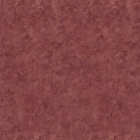 Gracie Red Faux Marble Texture Wallpaper