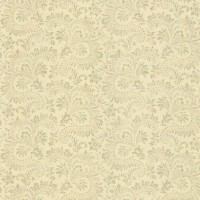 Sycamore Beige Paisley Wallpaper