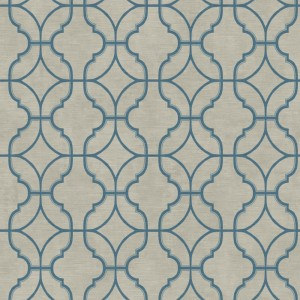 JR5745 lattice contemporary wallpaper