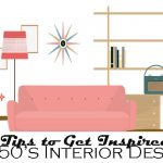 Get Inspired by Retro 1950's Interior Design