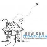 Traveling Can Jumpstart Your Original Home Design