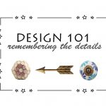 Design 101: Remembering The Details